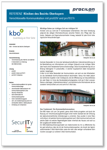 Downloads Referenzblatt kbo