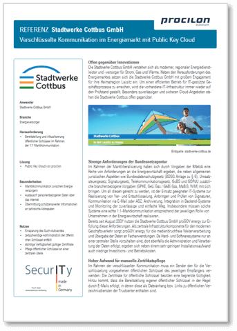 Downloads Referenzblatt stadtwerke cottbus