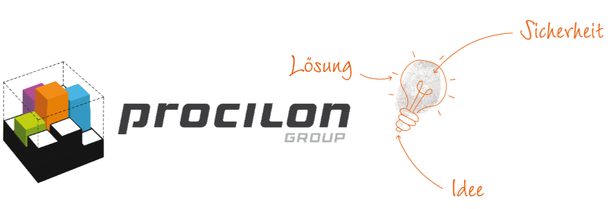 procilon GROUP logo web